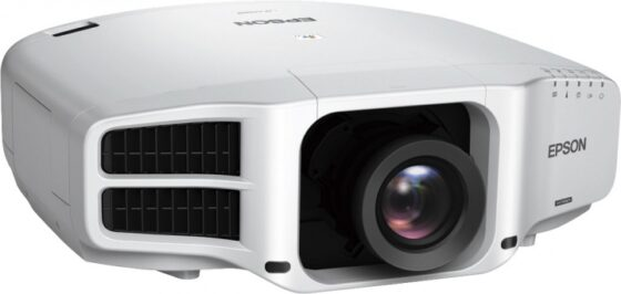 Инсталляционный проектор для бизнеса Epson EB-G7000W