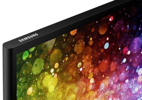 Информационная панель Samsung DС49J