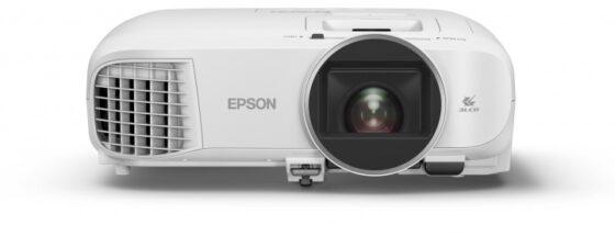 Проектор для домашнего кинотеатра Epson EH-TW5600