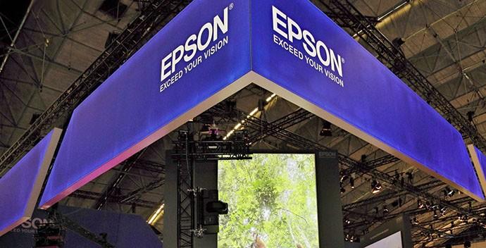 ISE 2020: Epson покажет будущее AV-технологий