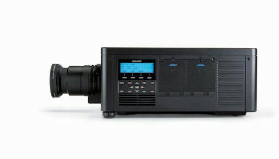 Проектор для бизнеса Christie WU12K-M