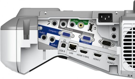Проектор для образования Epson EB-680