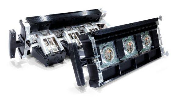 Проектор для бизнеса Christie Boxer 2K30