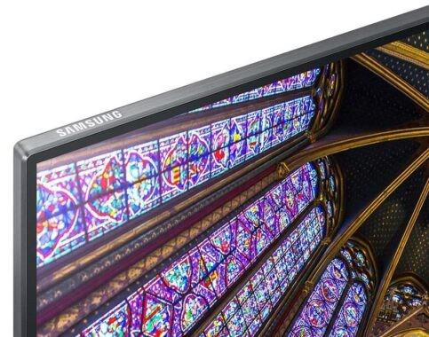 Информационная панель Samsung QH55H