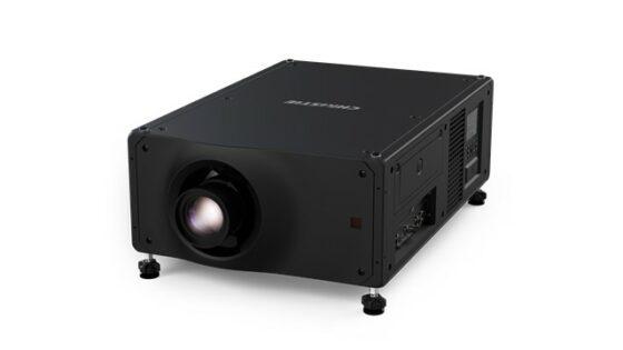 Лазерный проектор для бизнеса Christie Mirage HD25