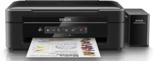МФУ для дома и офиса Epson L386