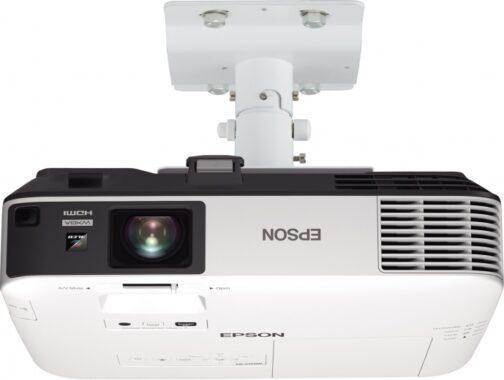 Проектор для бизнеса и образования Epson EB-2155W