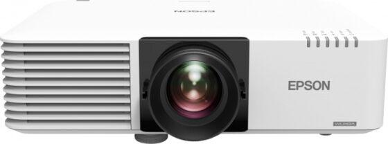 Инсталляционный лазерный проектор для образования Epson EB-L400U