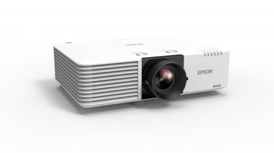 Инсталляционный лазерный проектор Epson EB-L510U