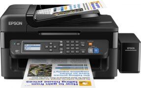 МФУ для дома и офиса Epson L566
