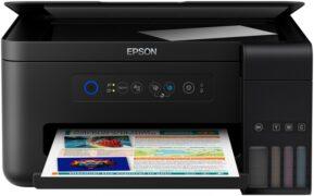 МФУ для дома и офиса Epson L4150