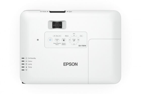 Проектор для бизнеса Epson EB-1781W