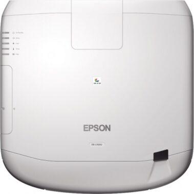 Инсталляционный лазерный проектор для бизнеса Epson EB-L1300U