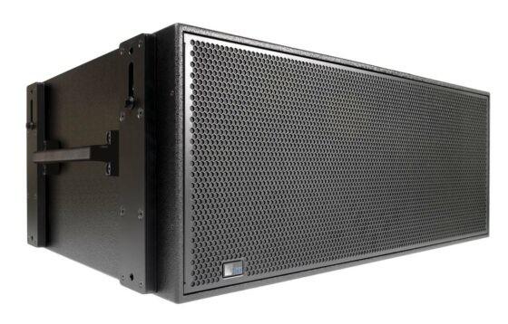Сверхнизкочастотный сабвуфер Meyer Sound VLFC