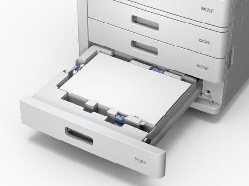 МФУ для офиса Epson WorkForce Enterprise WF-C20590D4TWF