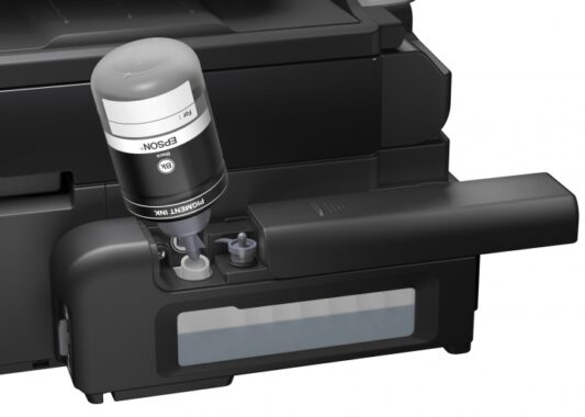 МФУ для дома и офиса Epson M200