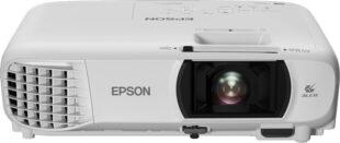 Проектор для домашнего кинотеатра Epson EH-TW610