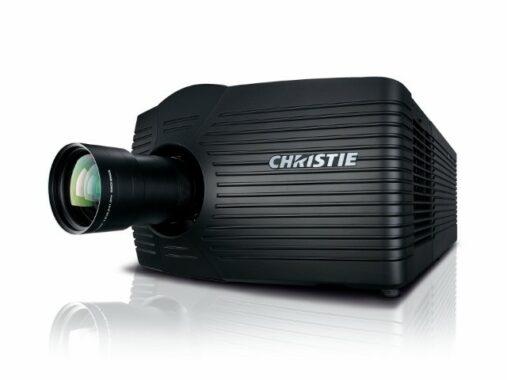 Проектор для бизнеса Christie Mirage 4K35