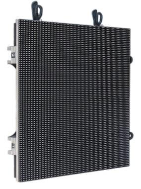 Уличный светодиодный экран Unilumin Upad5.7