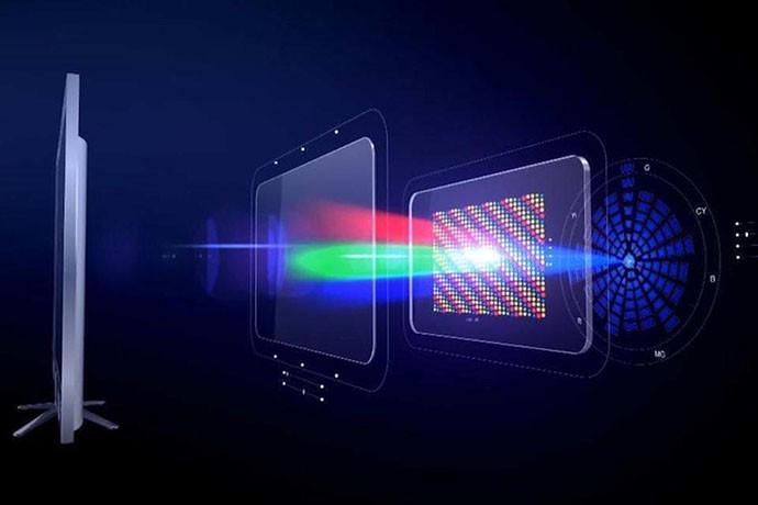 11 млрд долларов: Samsung инвестирует в технологию QD-OLED