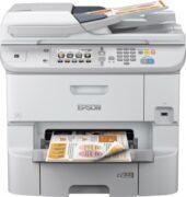 МФУ для офиса Epson WorkForce Pro WF-6590DWF