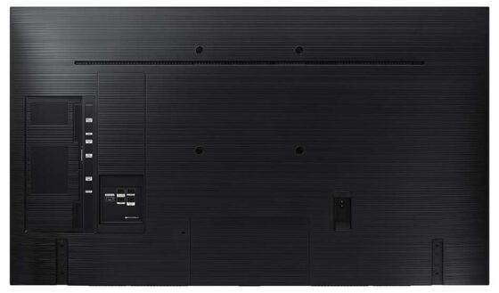 Информационная панель Samsung QM85N