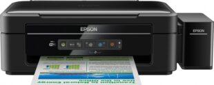 МФУ для дома и офиса Epson L366