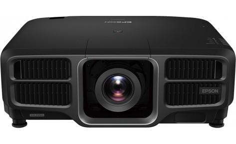 Проектор Epson EB-L1755U black