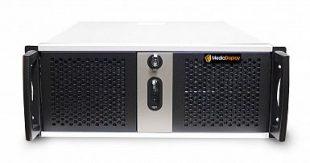 Видеопроцессор VCP-3008/I0IP8-S