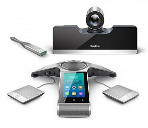 Yealink VC500-Phone-Wired-WP
