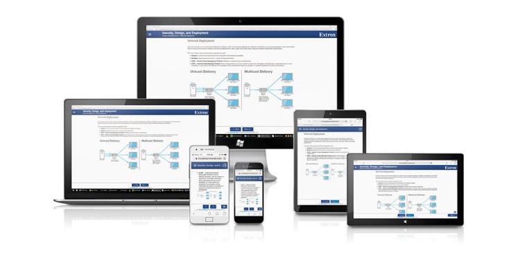 Пройдите онлайн-сертификацию от Extron абсолютно бесплатно