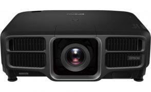 Проектор Epson EB-L1500UH black